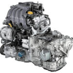 Двигатель HR16DE Описание проблемы и тюнинг