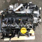 Двигатель K9K Описание проблемы и тюнинг