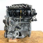 Двигатель MR20DE Описание проблемы и тюнинг