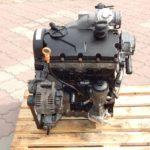 Двигатель 1,9 TDI Описание проблемы и характеристики