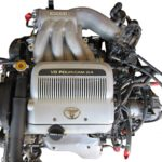 Двигатель 3vz-fe Описание проблемы и характеристики