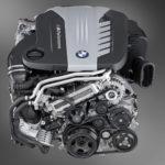 Двигатель N57 Описание проблемы и характеристики