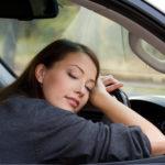Как не уснуть за рулем 7 способов