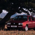 Volkswagen Vento Седан  похожий на Golf