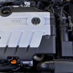 Двигатель ea189 2,0 TDI Описание характеристики и проблемы