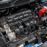 Двигатель Duratec Ti-VCT Описание проблемы и характеристики