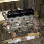 Двигатель УМЗ 417 Описание проблемы и тюнинг
