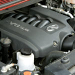 Двигатель vk56de Описание недостатки и тюнинг