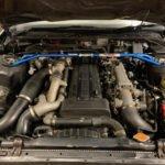 Двигатель 1jz Неисправности характеристики и тюнинг