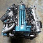 Двигатель Toyota 2jz Неисправности характеристики и тюнинг