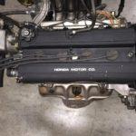 Двигатель b20b Неисправности характеристики и тюнинг