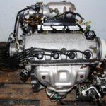 Двигатель d16a Описание недостатки и тюнинг