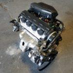 Двигатель d17a Неисправности характеристики и тюнинг