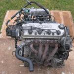 Двигатель f18b Описание недостатки и тюнинг