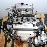 Двигатель f22 Описание недостатки и тюнинг