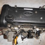 Двигатель g4fc Неисправности характеристики и тюнинг