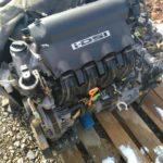 Двигатель l13a Неисправности характеристики и тюнинг