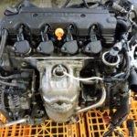 Двигатель r18a Неисправности характеристики и тюнинг