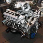 Двигатель 1uz-fe Описание характеристики и тюнинг