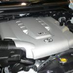 Двигатель 2uz-fe Неисправности характеристики и тюнинг