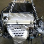 Двигатель 4g69 Проблемы характеристики и тюнинг
