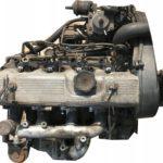 Двигатель 4d56 Характеристики ресурс и цена