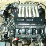 Двигатель 6g72 Характеристики,проблемы,грм и тюнинг
