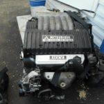 Двигатель 6g73 Характеристики| GDI| цена