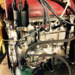 Двигатель ваз 2103 Устройство характеристики и цена
