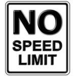 Самые быстрые дороги в мире