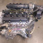 Двигатель qr25de Неисправности характеристики и тюнинг