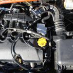 Двигатель ваз 21127 Характеристики | гнет ли клапана | цена
