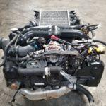 Двигатель ej20 Проблемы характеристики и тюнинг