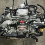 Двигатель ej25 Проблемы характеристики и тюнинг