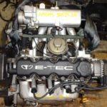 Двигатель a15sms Характеристики, ресурс гнет ли клапана ?