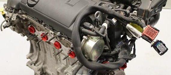 двигатель-ep3