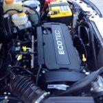 Двигатель Chevrolet F14D4 Недостатки технические характеристики и тюнинг