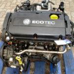 Двигатель z16xer Opel | Характеристики устройство ресурс