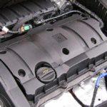 Двигатель ec5 Ситроен | Проблемы, ресурс, масло, технические характеристики