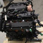 Двигатель et3j4 1,4 литра | Проблемы, характеристики, замена грм, ресурс