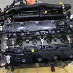 Двигатель ew7j4 | Характеристики, цена б/у двигателя, масло, ресурс