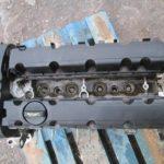 Двигатель EW10A (RFJ) Устройство, проблемы, характеристики, ресурс, масло