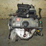 Двигатель TU3A Плюсы и минусы характеристики