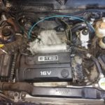 Двигатель Daewoo A15MF Плюсы и минусы характеристики