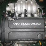 Двигатель Daewoo A16DMS Плюсы и минусы характеристики