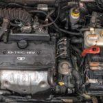 Двигатель Шевролет X20SED Плюсы и минусы характеристики