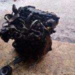 Двигатель Пежо DW10TD Плюсы и минусы характеристики