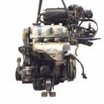 Двигатель Daewoo F8CV Плюсы и минусы характеристики