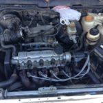 Двигатель Дэу G15MF Плюсы и минусы характеристики