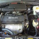Двигатель Daewoo T18SED Плюсы и минусы характеристики